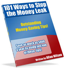 money leak ebook